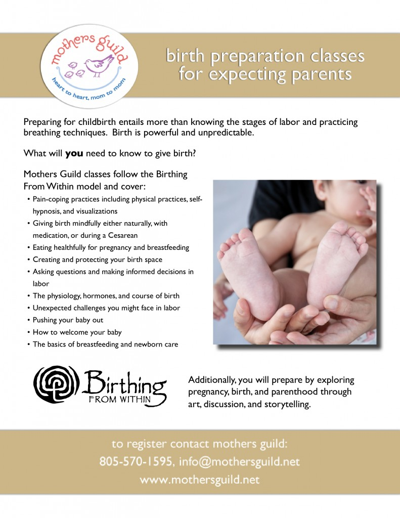 mothersguild_birthclassflyer